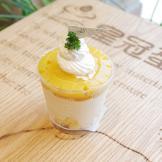 芒果奶霜杯