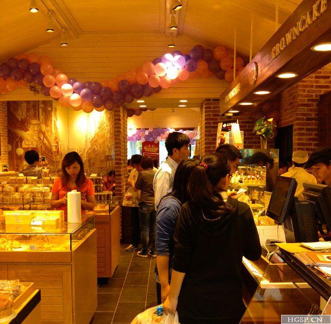额头湾店将于2012年5月3日隆重开业