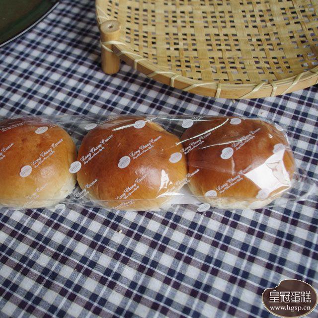 红豆餐包便利包装配图