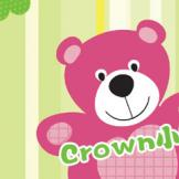 Crown 小姐 & Crown 先生 新品上市